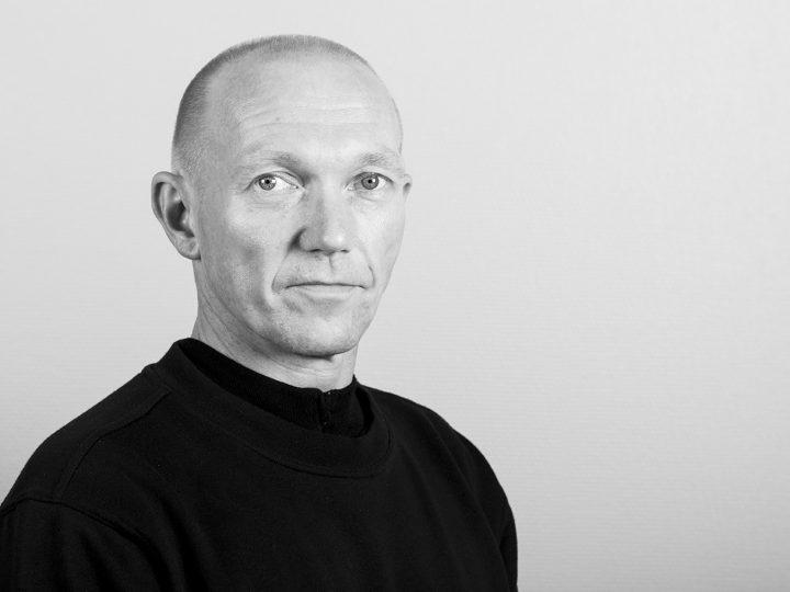 Rolf Mette