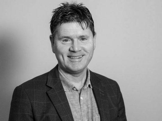 Kjell Inge Ree